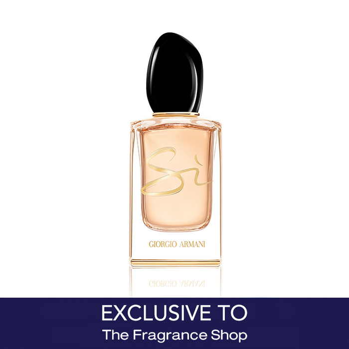 Giorgio Armani Si Si Limited Edition 50ml