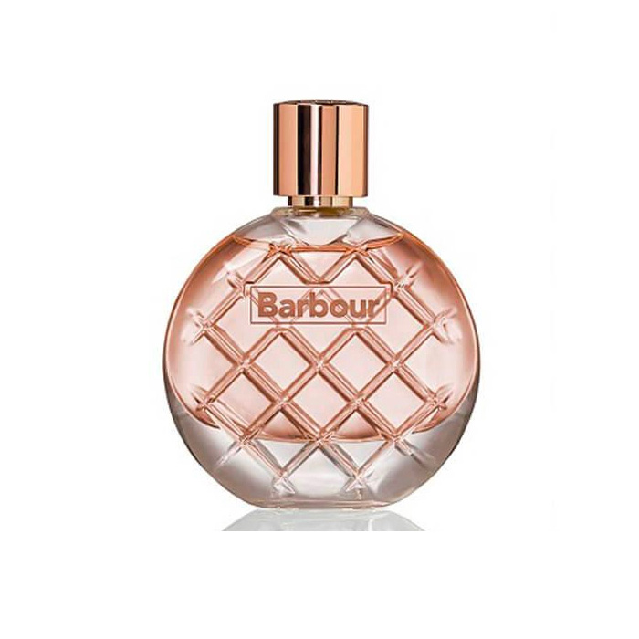 Barbour Classic Perfume For Women 100ml The Fragrance Shop