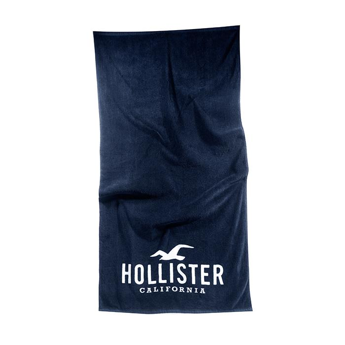 Hollister Gift With Purchase Towel