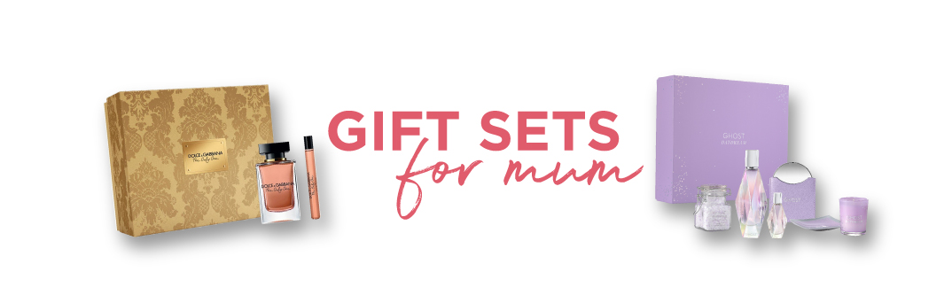 4184bf22 What better gift for Mum than a gift set? The perfect way to help put her  feet up and relax.